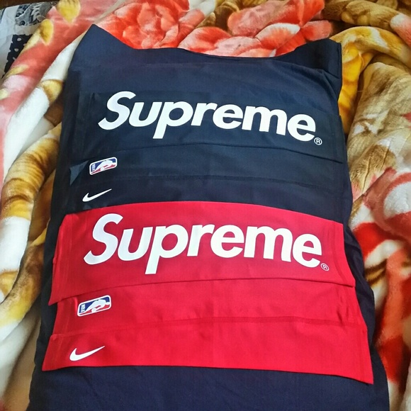 Supreme Accessories Sale Nike Nba Shooting Sleeves Poshmark